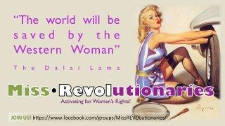 Miss Revolutionaries